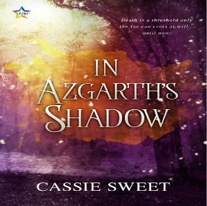 Cassie Sweets - In Azgarth's Shadow Square