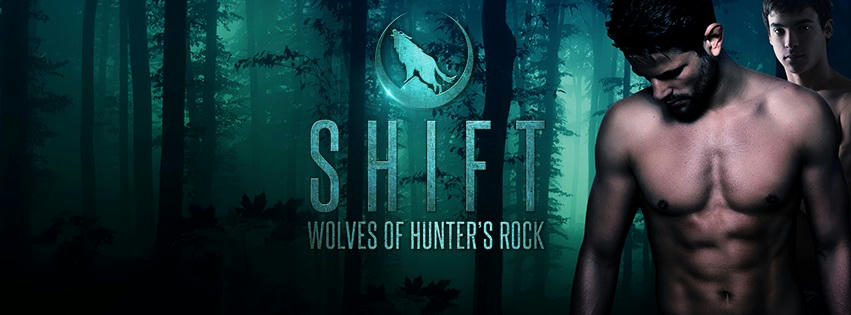 Shelley Grayson - Shift banner 1