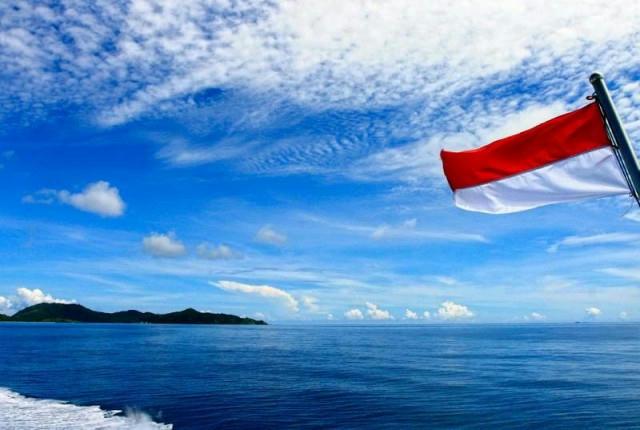 Masa Depan Indonesia Dilihat dari saat ini