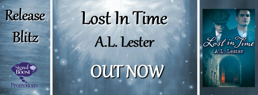 A.L. Lester - Lost In Time RBBanner