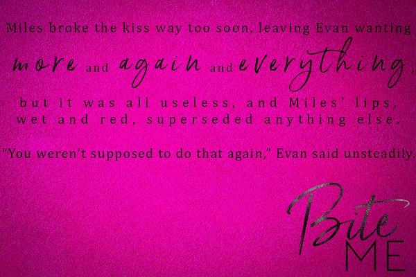 Beth Bolden - Bite Me Teaser 4