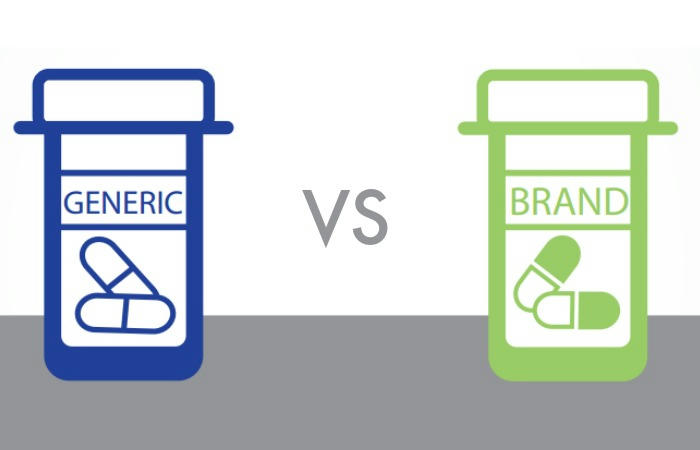 Branded or Generic Drugs, Can You Tell the Difference?
