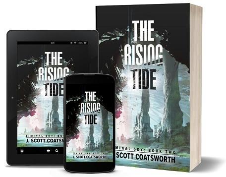 J. Scott Coatsworth - The Rising Tide 3d Promo