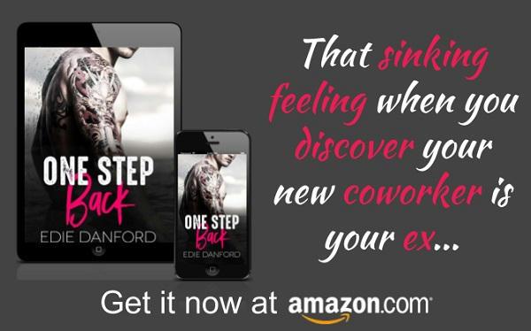 Edie Danford - One Step Back Teaser 2
