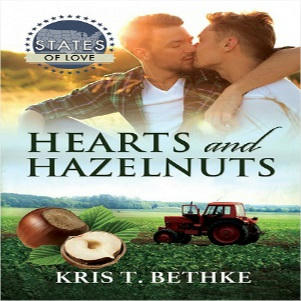 Kris T. Bethke - Hearts and Hazelnuts Square