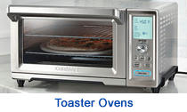 Toaster Ovens