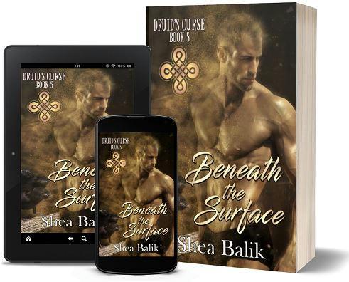 Shea Balik - Beneath the Surface 3d Promo