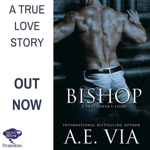 A.E. Via - Bishop INSTAPROMO-94
