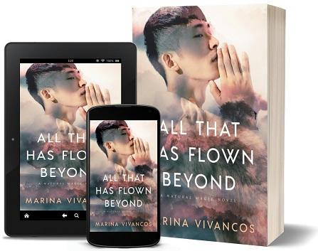 Marina Vivancos - All That Has Flown Beyond 3d Promo