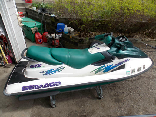If you need ANYTHING Seadoo, I have it! TRILLIONS of parts
