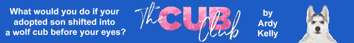 Ardy Kelly - The Cub Club Banner 1