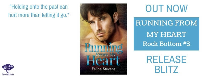 Felice Stevens - Running From My Heart RBBanner-110