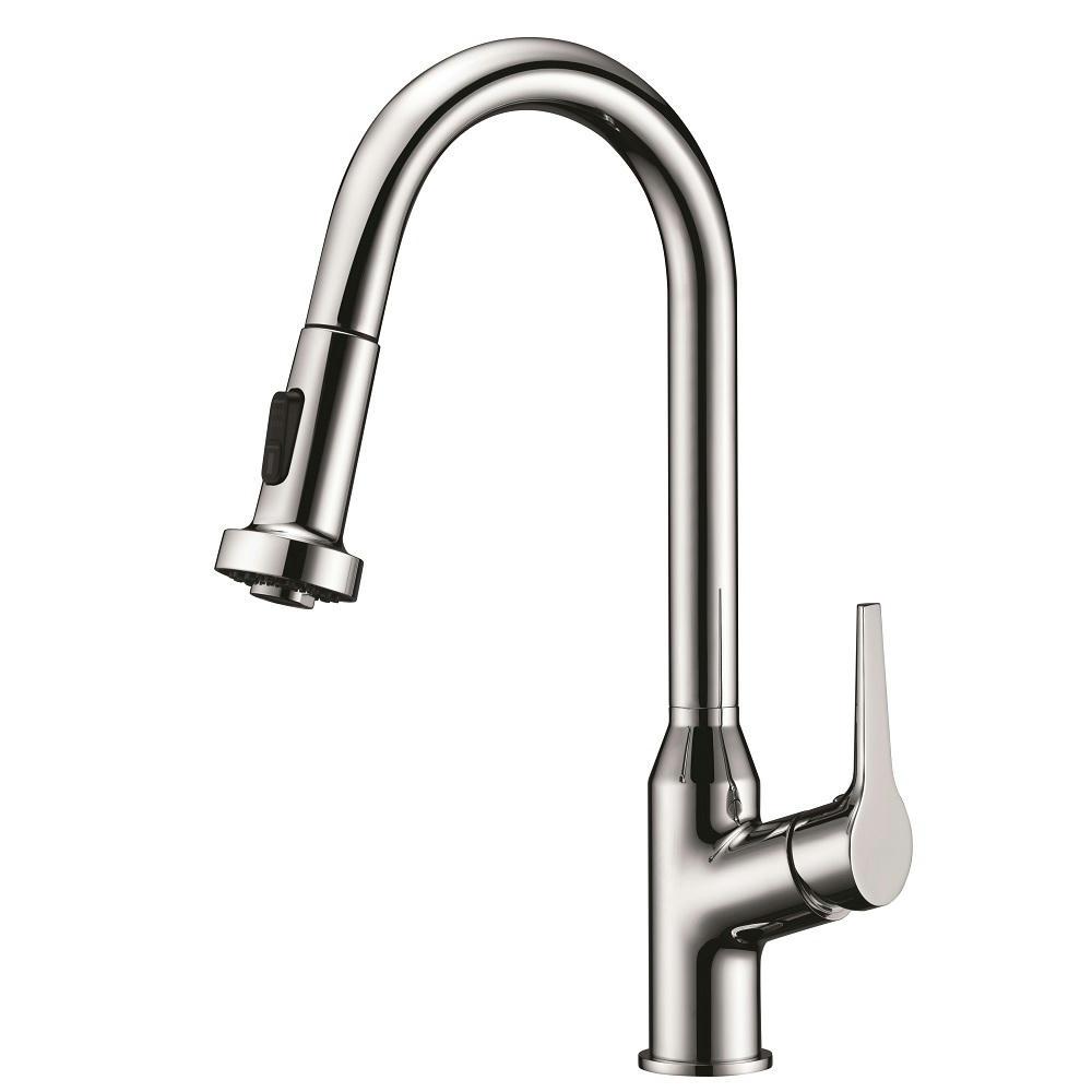 AB50 3776C Kitchen Faucet, Chrome
