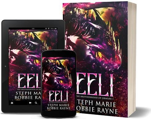 Steph Marie & Bobby Rayne - Eeli 3d Promo