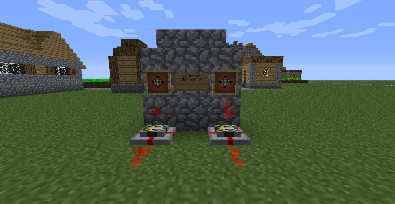 [FORGE][1.5.2] Redstone Clocks - Minecraft Mods - Mapping ...