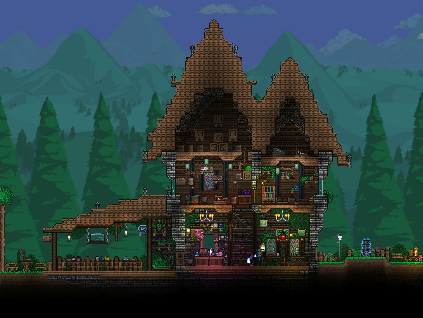 Terraria Map Download PC   Alteraria, a custom Terraria map. (With download link  Terraria Map Download
