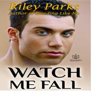 Riley Parks - Watch Me Fall Square