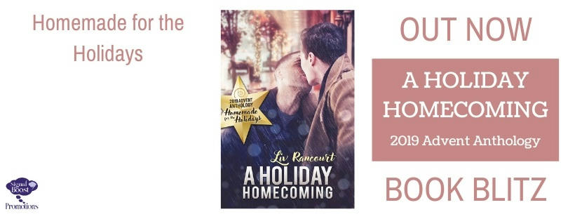 Liv Rancourt - A Holiday Homecoming BB BANNER