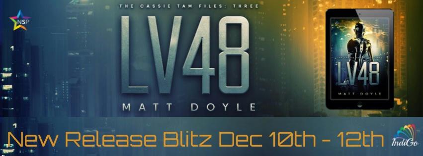 Matt Doyle - LV48 RB Banner