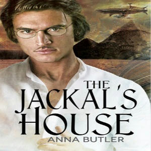 Anna Butler - The Jackal's House Square