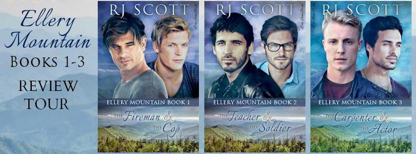R.J. Scott - Ellery Mountain 1,2,3 RT Banner