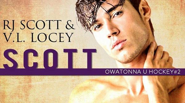 R.J. Scott & V.L. Locey - Scott Banner 1