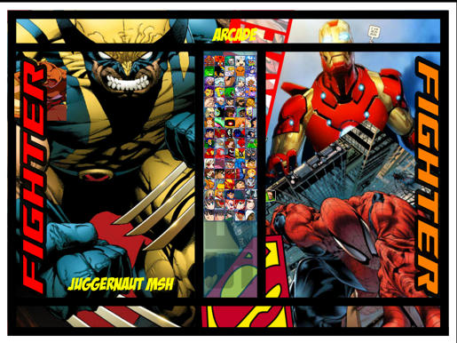 Marvel Vs Everything 1.1 wip Ivehwhh4ab2u3ed4g