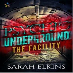 Sarah Elkins - The Facility Square