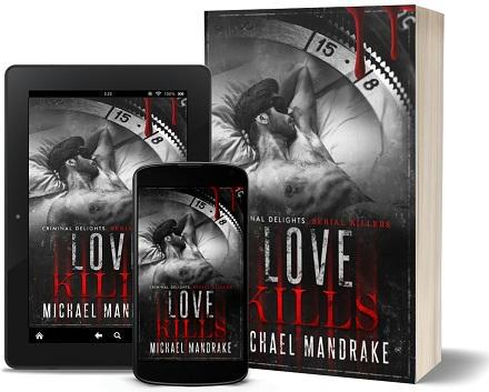 Michael Mandrake - Love Kills 3d Promo
