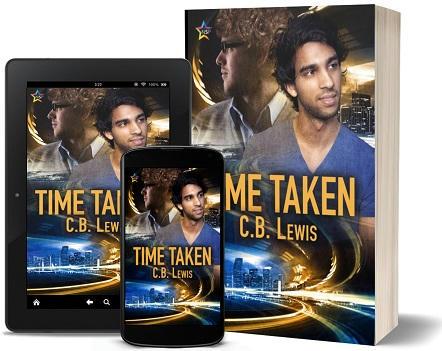 C.B. Lewis - Time Taken 3d Promo