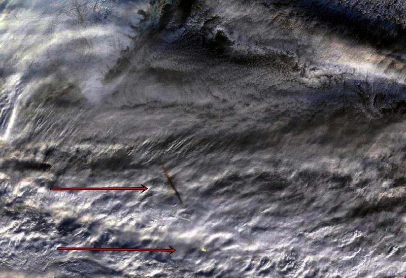 Científicos creen que la gran piedra especial tenía probablemente unos 10 metros de ancho, pesaba alrededor de 1.360 toneladas métricas y golpeó la atmósfera de la Tierra a una velocidad aproximada de 115.200 km/h
