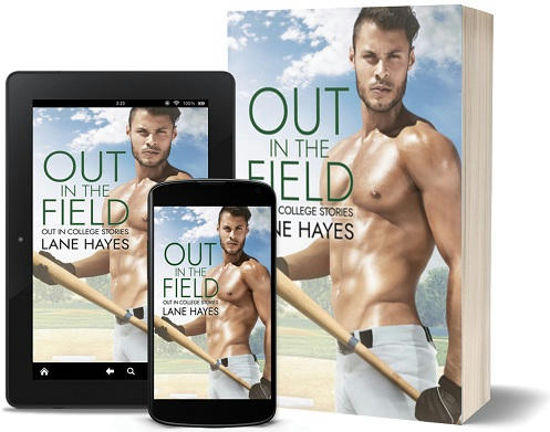 Lane Hayes - Out in the Field 3d Promo