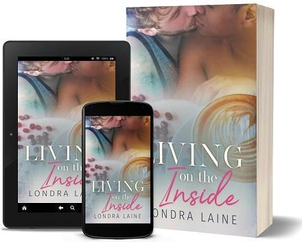 Londra Laine - Living on the Inside 3d Promo