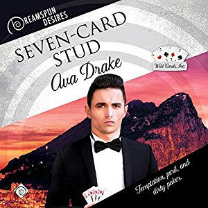 Ava Drake - Seven-Card Stud Cover Audio