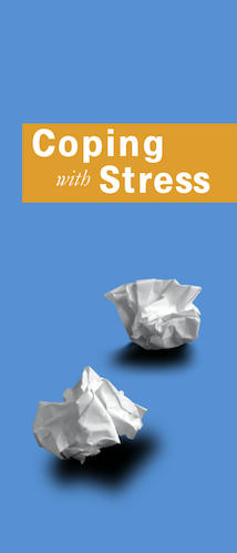Coping with Stress training for employees