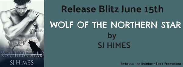 S.J. Himes - Wolf of the Northern Star RB Banner