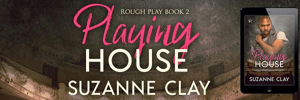 Suzanne Clay - Playing House NineStar Banner