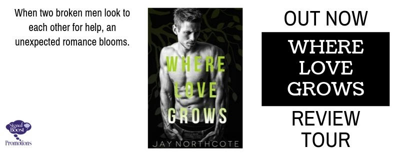 Jay Northcote - Where Love Grows RTBANNER-102