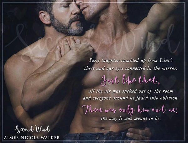 Aimee Nicole Walker - Second Wind Teaser 1