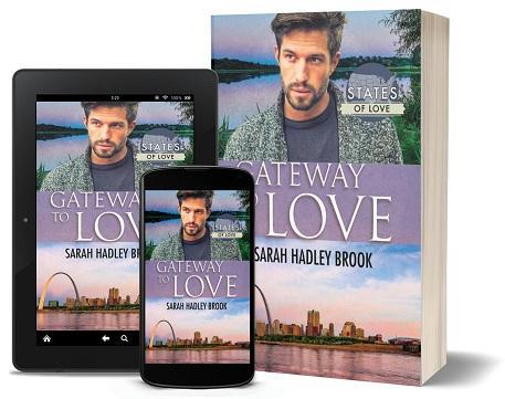 Sarah Hadley Brook - Gateway To Love 3d Promo