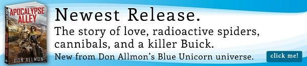 Don Allmon - Apocalypse Alley Riptide Banner