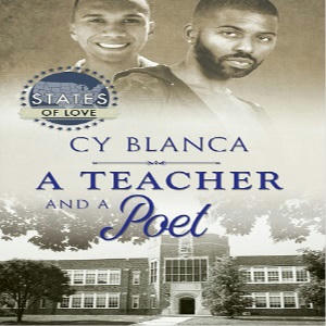 Cy Blanca - A Teacher and a Poet Square