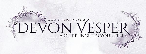 Devon Vesper Banner
