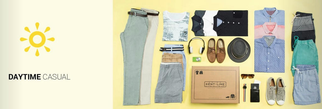 The next Fashion Frontier: Clothes and Accessories You Don't Even Choose Yourself