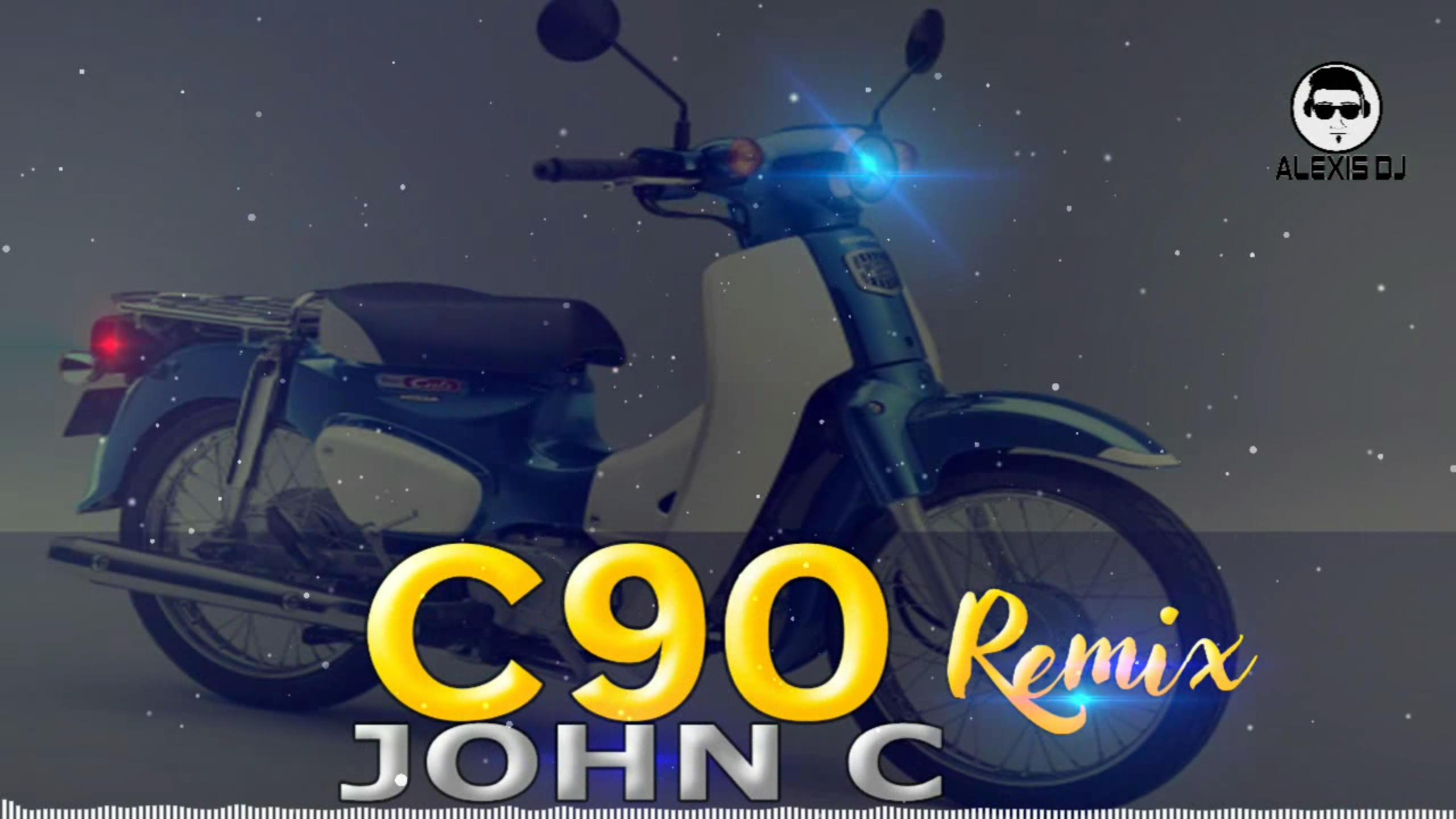 C90 (Remix) - ALEXIS DJ - John C