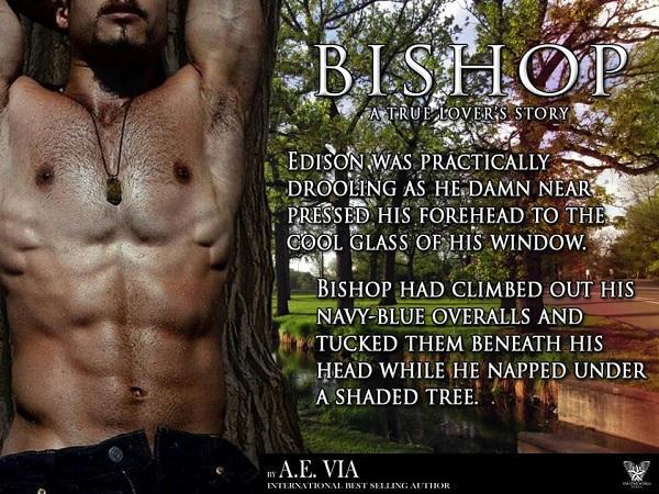 A.E. Via - Bishop Promo 3
