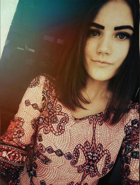"""Se le conoce como """"Син кит"""" y la policía rural rusa investiga si está detrás de las muertes de Yulia Konstantinova, de 15 años, y Veronika Volkova, de 16 años"""