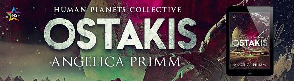 Angelica Primm - Ostakis NineStar Banner