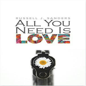 Russell J. Sanders - All You Need Is Love Square