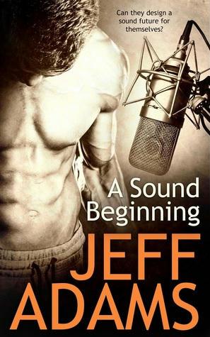 Jeff Adams - A Sound Beginning Cover